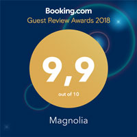 9.9 Booking Guest Awards
